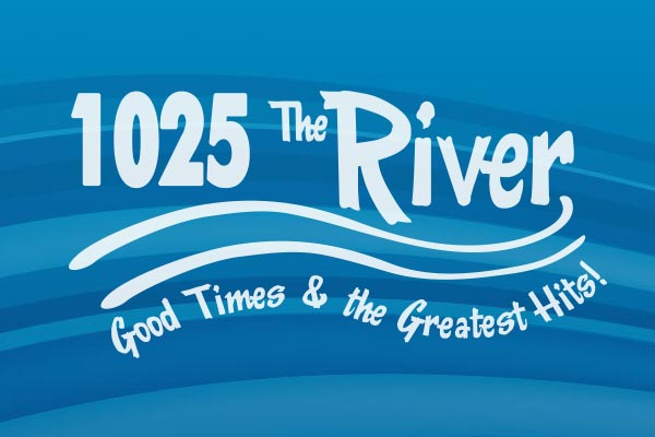 102.5 The River News