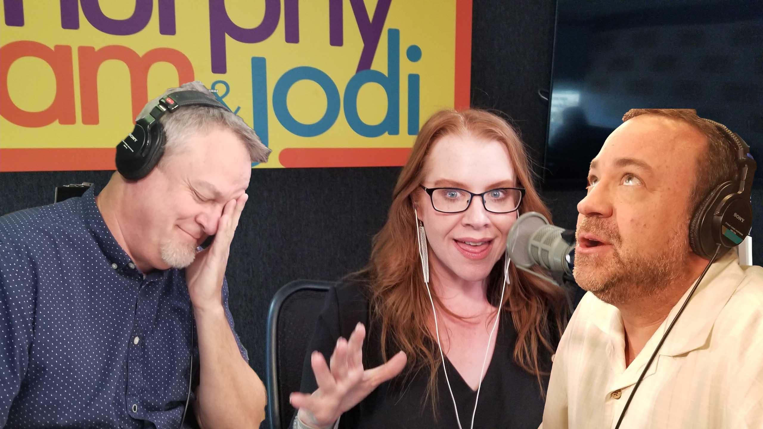 Murphy, Sam & Jody